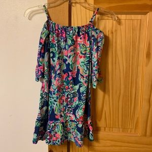 Girl's Lilly Pulitzer Dress